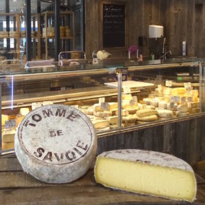 fromage terroirs des alpes savoie