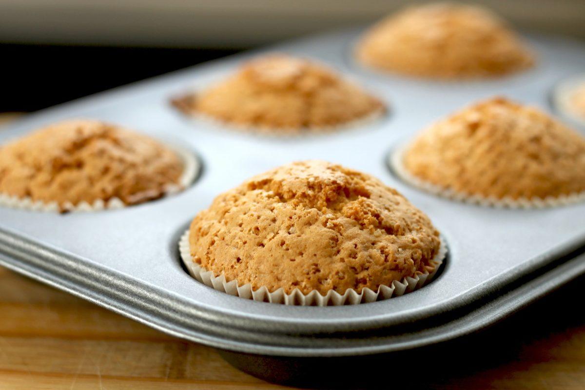 muffins savoie reblochon