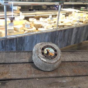 tommette vache fromage savoie terroir