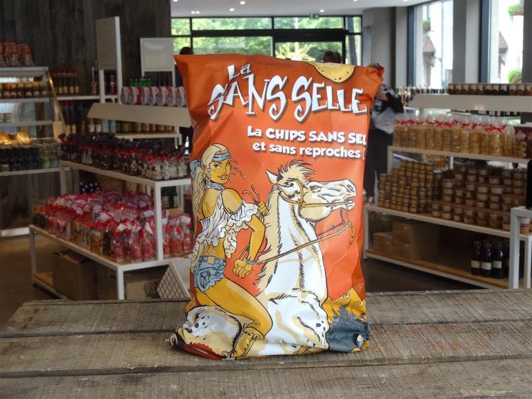 chips sans selle bouquetins savoie