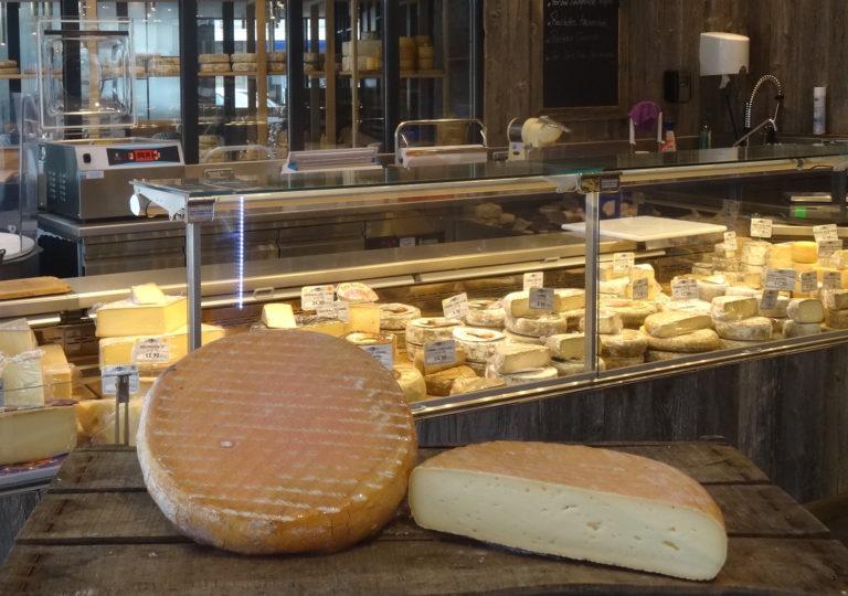 delice de tarentaise savoie fromage