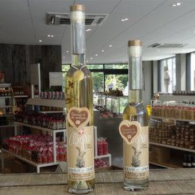 liqueur de Savoie