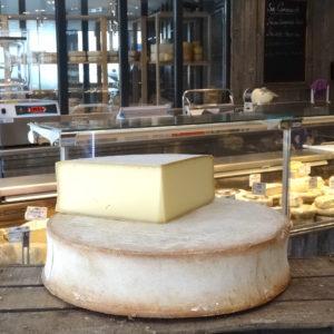 abondance fromage savoie