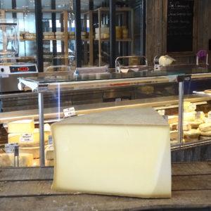 beaufort ete fromage savoie