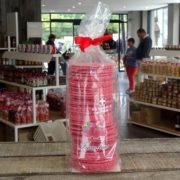 bricelets framboise savoie terroir artisanal