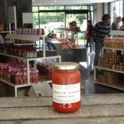 coulis tomate artisanal savoie terroir alpes