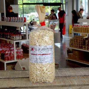 crozets blancs 500gr savoie producteur
