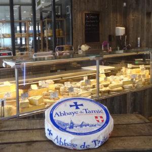 tamié gros modele savoie fromage