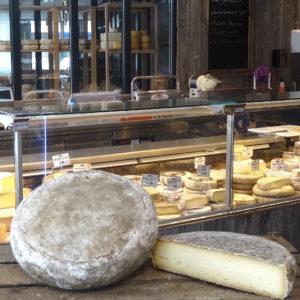 tomme douce savoie fromage terroir