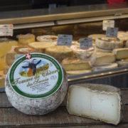 tommette chevre ferme billat fromage savoie